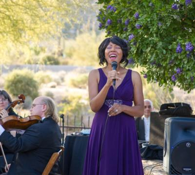 Krystal Clarke | Phoenix, AZ | Jazz Singer | Photo #7