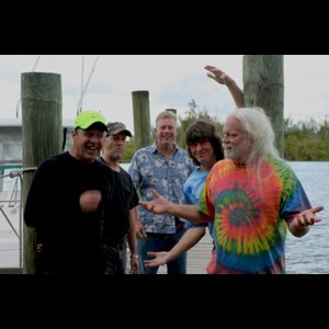 Tampa Indie Rock Band | The Lucky Dogs Band