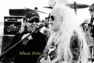 The Lucky Dogs Band | Stuart, FL | Southern Rock Band | Photo #9