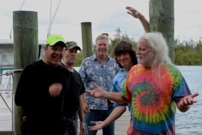 The Lucky Dogs Band | Stuart, FL | Southern Rock Band | Photo #1