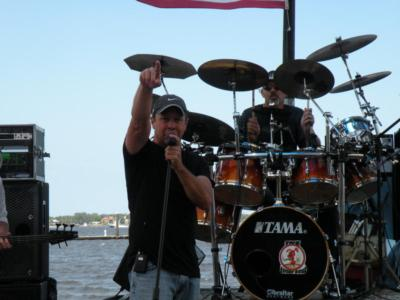 The Lucky Dogs Band | Stuart, FL | Southern Rock Band | Photo #12