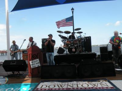 The Lucky Dogs Band | Stuart, FL | Southern Rock Band | Photo #10