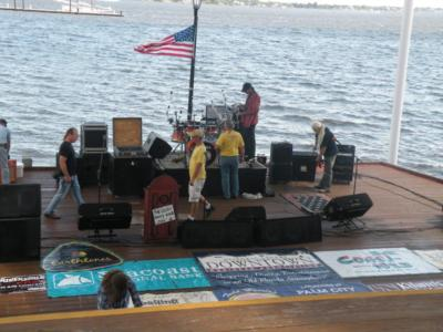 The Lucky Dogs Band | Stuart, FL | Southern Rock Band | Photo #13