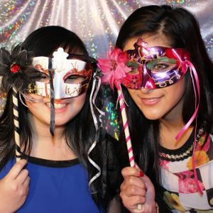 Calistoga Photo Booth | Mr California Art