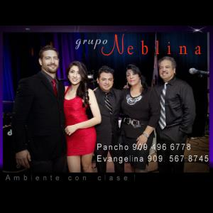 Grupo Neblina - Latin Band - Los Angeles, CA