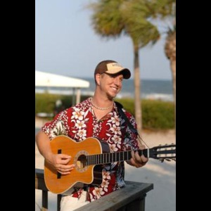 Georgetown Acoustic Guitarist | Johnny Breeze