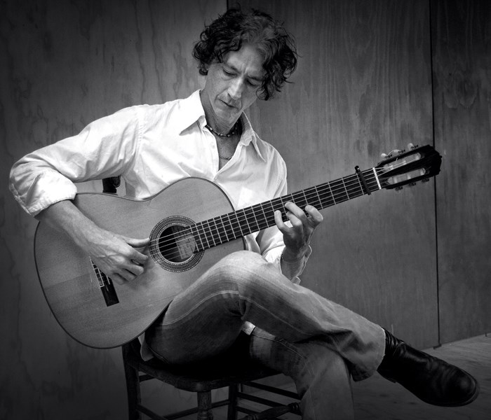 Lliam Christy - Flamenco Guitarist - Saint Louis, MO