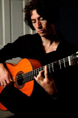 Lliam Christy | Saint Louis, MO | Flamenco Guitar | Photo #1