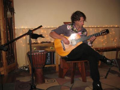 Lliam Christy | Saint Louis, MO | Flamenco Guitar | Photo #11