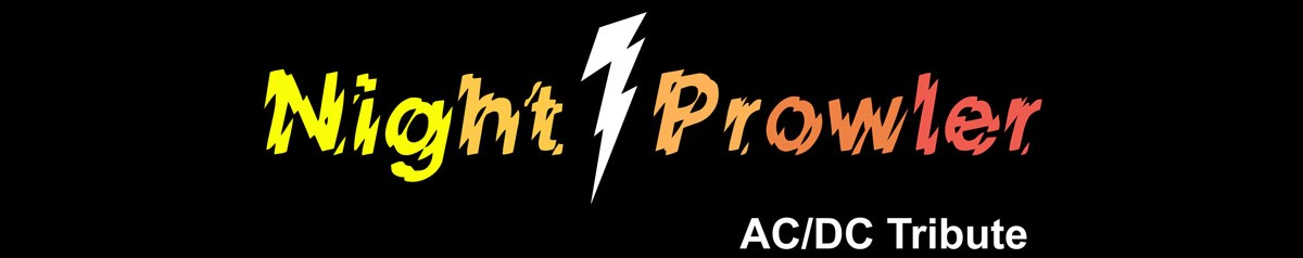 Ac/dc Tribute Band - Night Prowler
