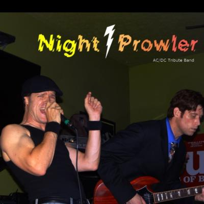 Ac/dc Tribute Band - Night Prowler | Cleveland, OH | AC/DC Tribute Band | Photo #1