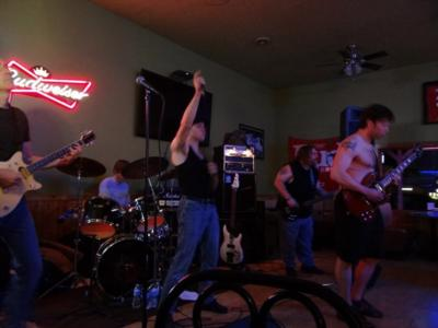 Ac/dc Tribute Band - Night Prowler | Cleveland, OH | AC/DC Tribute Band | Photo #2