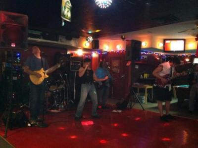 Ac/dc Tribute Band - Night Prowler | Cleveland, OH | AC/DC Tribute Band | Photo #3