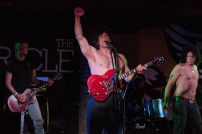 Ac/dc Tribute Band - Night Prowler | Cleveland, OH | AC/DC Tribute Band | Photo #8