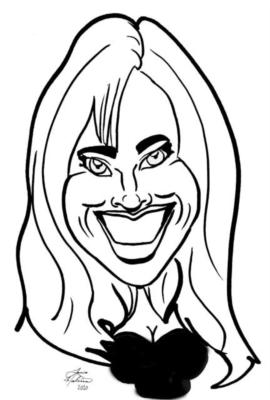 Caricatures By Lou | Seattle, WA | Caricaturist | Photo #13
