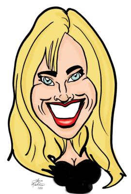 Caricatures By Lou | Seattle, WA | Caricaturist | Photo #14