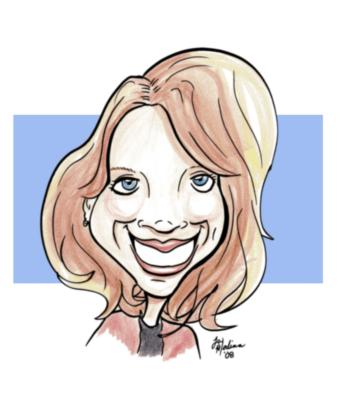 Caricatures By Lou | Seattle, WA | Caricaturist | Photo #10