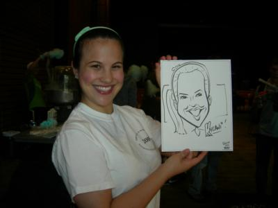 Caricatures By Lou | Seattle, WA | Caricaturist | Photo #7