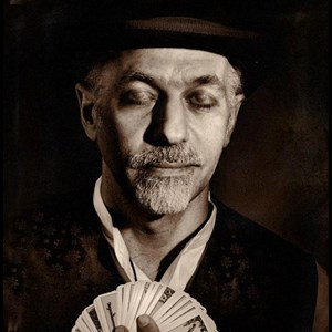 Harrisburg Fortune Teller | Tarot by Michael