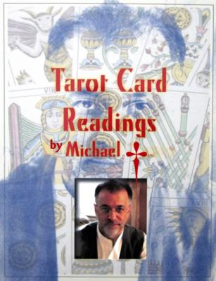 Tarot By Michael | Baltimore, MD | Tarot Card Reader | Photo #5
