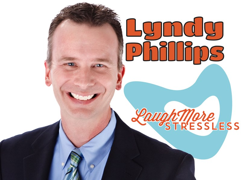 Lyndy Phillips - Clean Comedian - Dallas, TX