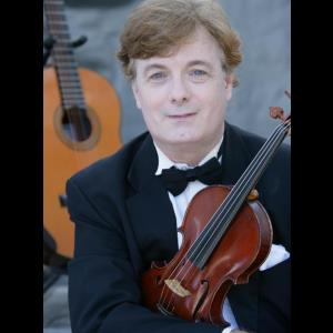 Tom McEvilley, Violin And Guitar - Classical Guitarist - Los Angeles, CA