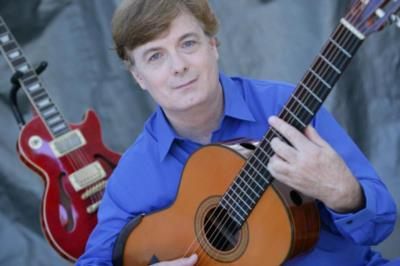 Tom McEvilley, Violin And Guitar | Los Angeles, CA | Classical Guitar | Photo #7