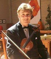 Tom McEvilley, Violin And Guitar | Los Angeles, CA | Classical Guitar | Photo #2