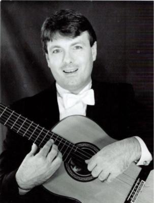 Tom McEvilley, Violin And Guitar | Los Angeles, CA | Classical Guitar | Photo #1