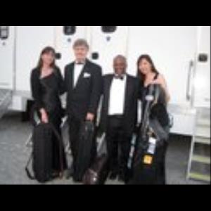 Angelus String Quartet - String Quartet - Los Angeles, CA