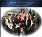 Jean Expression Band - Cover Band - San Diego, CA