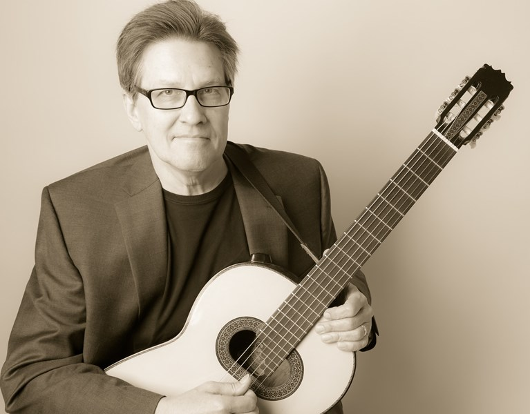 Stan Hamrick - Event Guitarist / Jukebox Junction - Acoustic Guitarist - Charlottesville, VA