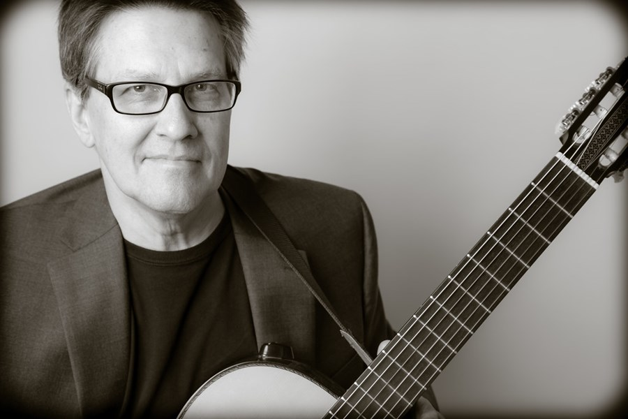 Stan Hamrick - One of Gigmasters Best - Acoustic Guitarist - Reston, VA