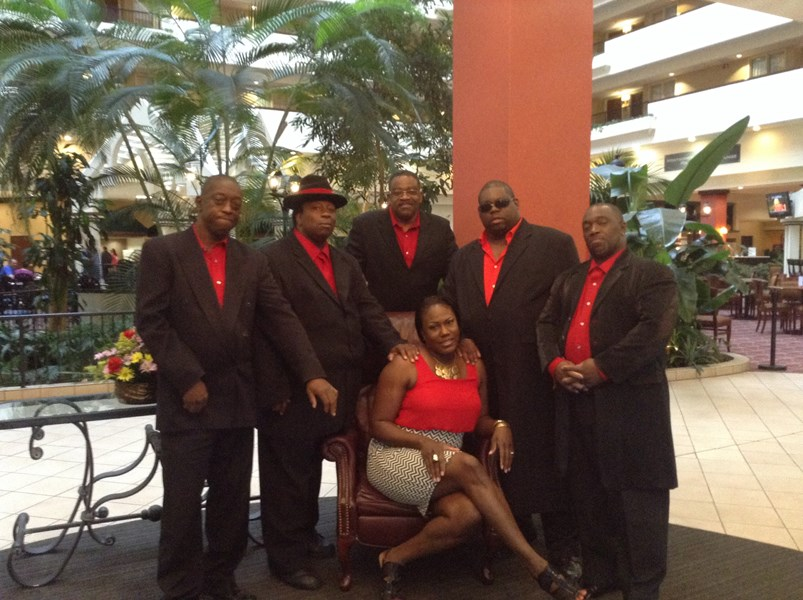 The Style Band - R&B Band - Montgomery, AL