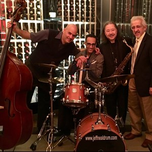 Ellicott City Jazz Band | Al Fresco - Jazz Ensemble