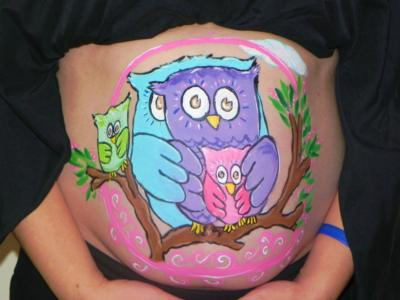 Carolina Party Artists | Summerville, SC | Face Painting | Photo #20