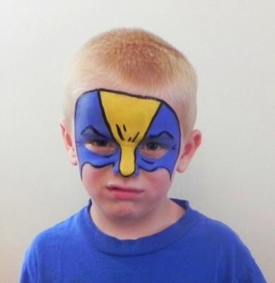 Carolina Party Artists | Summerville, SC | Face Painting | Photo #21
