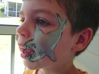 Carolina Party Artists | Summerville, SC | Face Painting | Photo #12