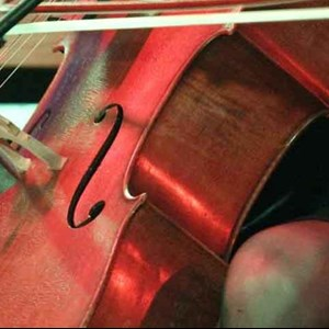 Bellevue Cellist | Seattle Modern Strings