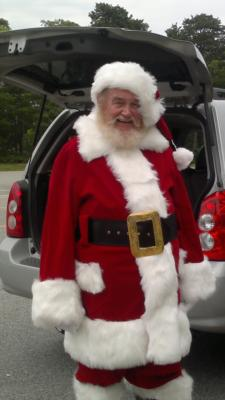 Cape Cod Santa (Santa Scott) | Hyannis, MA | Santa Claus | Photo #2
