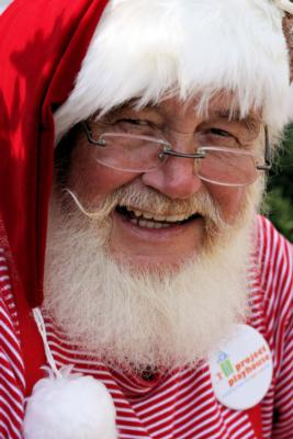 Cape Cod Santa (Santa Scott) | Hyannis, MA | Santa Claus | Photo #1