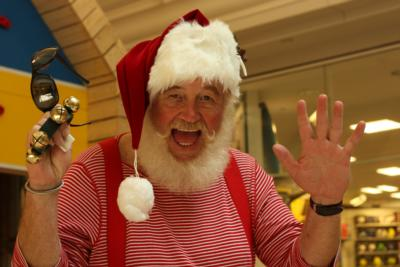 Cape Cod Santa (Santa Scott) | Hyannis, MA | Santa Claus | Photo #9
