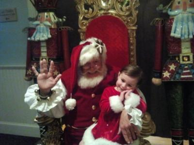 Cape Cod Santa (Santa Scott) | Hyannis, MA | Santa Claus | Photo #19