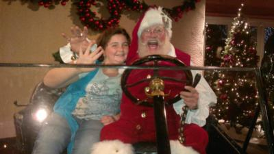 Cape Cod Santa (Santa Scott) | Hyannis, MA | Santa Claus | Photo #18