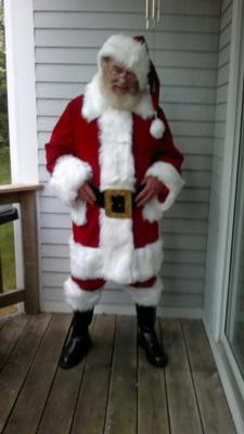 Cape Cod Santa (Santa Scott) | Hyannis, MA | Santa Claus | Photo #7