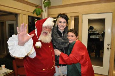Cape Cod Santa (Santa Scott) | Hyannis, MA | Santa Claus | Photo #20