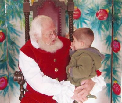 Cape Cod Santa (Santa Scott) | Hyannis, MA | Santa Claus | Photo #15