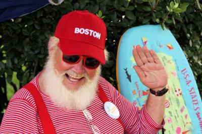 Cape Cod Santa (Santa Scott) | Hyannis, MA | Santa Claus | Photo #8