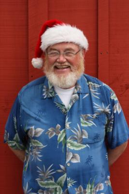 Cape Cod Santa (Santa Scott) | Hyannis, MA | Santa Claus | Photo #6