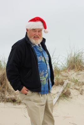 Cape Cod Santa (Santa Scott) | Hyannis, MA | Santa Claus | Photo #5